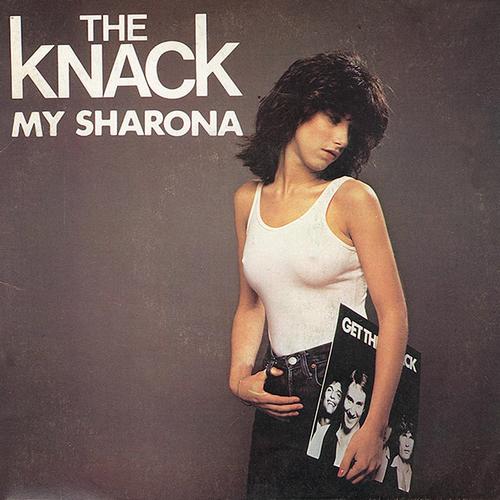 My+Sharona+The+Knack
