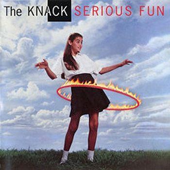 Serious Fun (The Knack album)