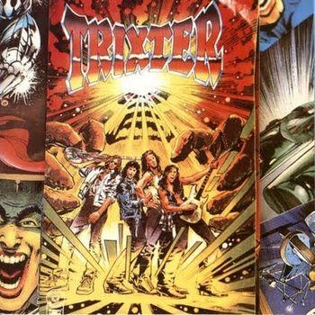 Trixter (album)