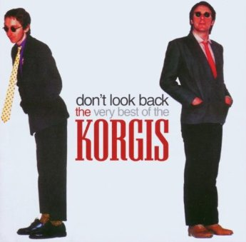"""Cover of """"Don't Look Back: Very Best of"""""""