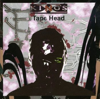 """Cover of """"Tape Head"""""""