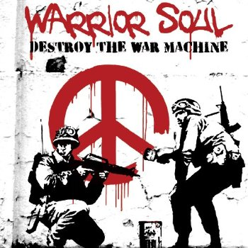 "Cover of ""Destroy The War Machine"""