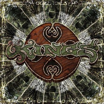 "Cover of ""Ogre Tones"""