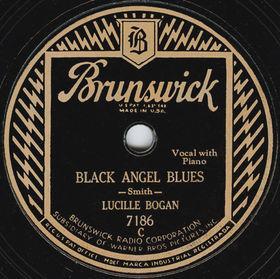 Black Angel Blues
