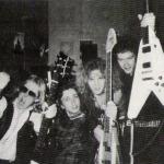 Candlemass++1985