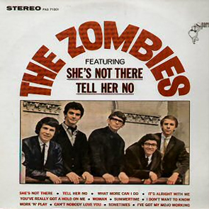 The Zombies (album)