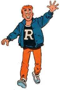Archie Andrews (comics)