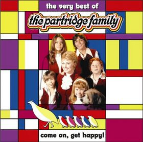 Come On Get Happy!: The Very Best of The Partr...