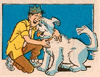 Jughead and Hot Dog