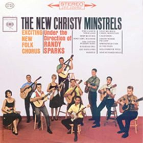 Presenting The New Christy Minstrels