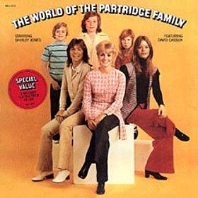 The World of the Partridge Family
