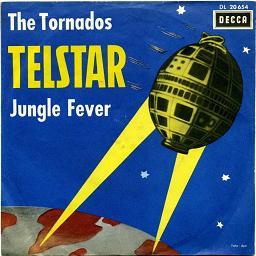 Telstar (song)