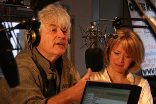 Terry Jacks Guests on OTR