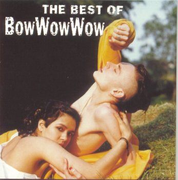 "Cover of ""Best of"""