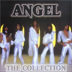 Angel: The Collection
