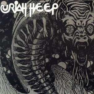 Uriah Heep US issue cover
