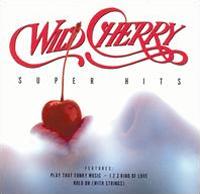Super Hits (Wild Cherry album)