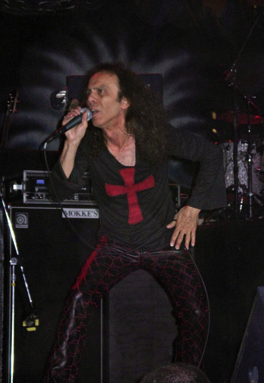 1957: Ronnie James Dio – Music AmneZia1957: Ronnie James Dio