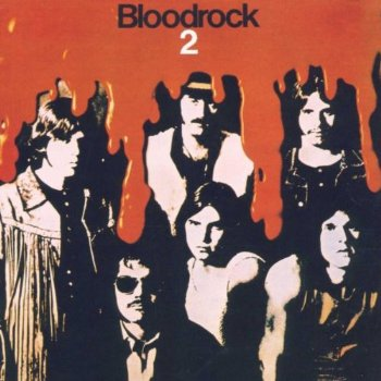 "Cover of ""Bloodrock 2"""